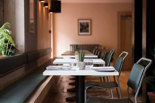 Fine Dining Glasgow