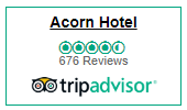 TripAdvisor - Acorn Hotel