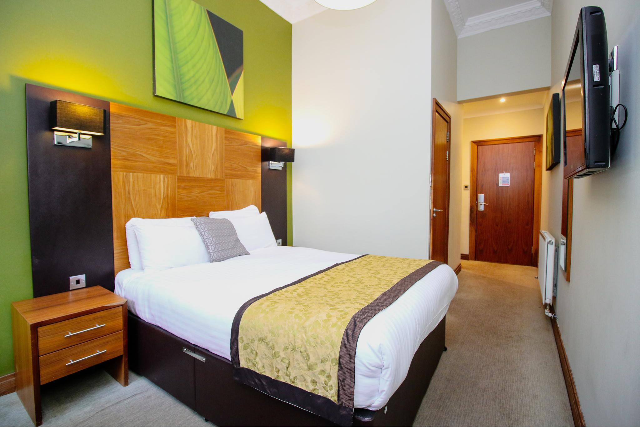 Imágenes del Hotel Acorn