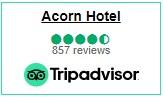 Glasgow Hotel Reviews